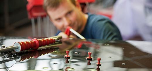 Hagelschaden reparatur autozentrum harb for Autohaus harb weiz