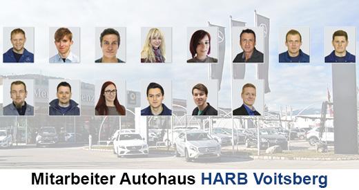 Standort autohaus harb voitsberg autozentrum harb for Autohaus harb weiz