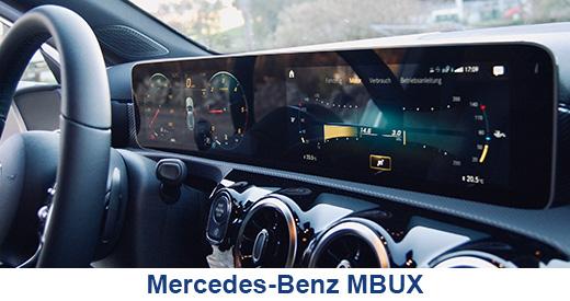 Mbux mercedes peer text autozentrum harb for Autohaus harb weiz